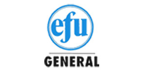 EFU General Investment income increased