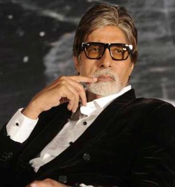 Amitabh Bachchan angry with fake video