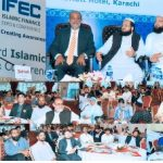 Third Islamic Finance Exhibition and Conference (IFEC) end