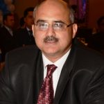 Syed Hyder Ali Assumed the charge of CEO of IGI life insurance ltd.